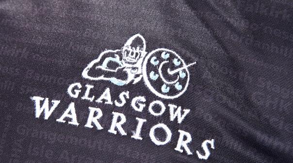 Glasgow Warriors: partono in quattro