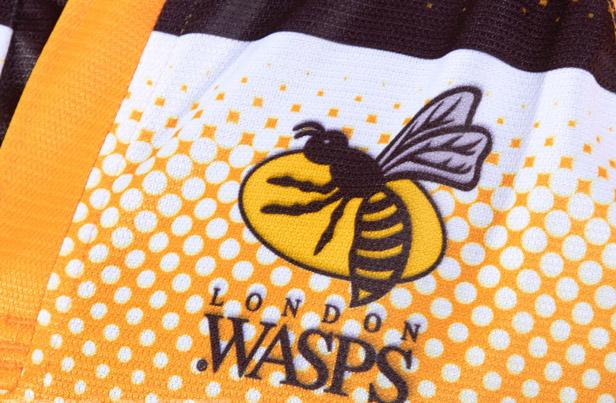Wasps, l'addio di Edd Shervington: futuro diviso tra polli e teatro