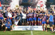 Alla scoperta delle maglie d'Eccellenza: l'orgoglio tricolore nelle divise della Rugby Rovigo